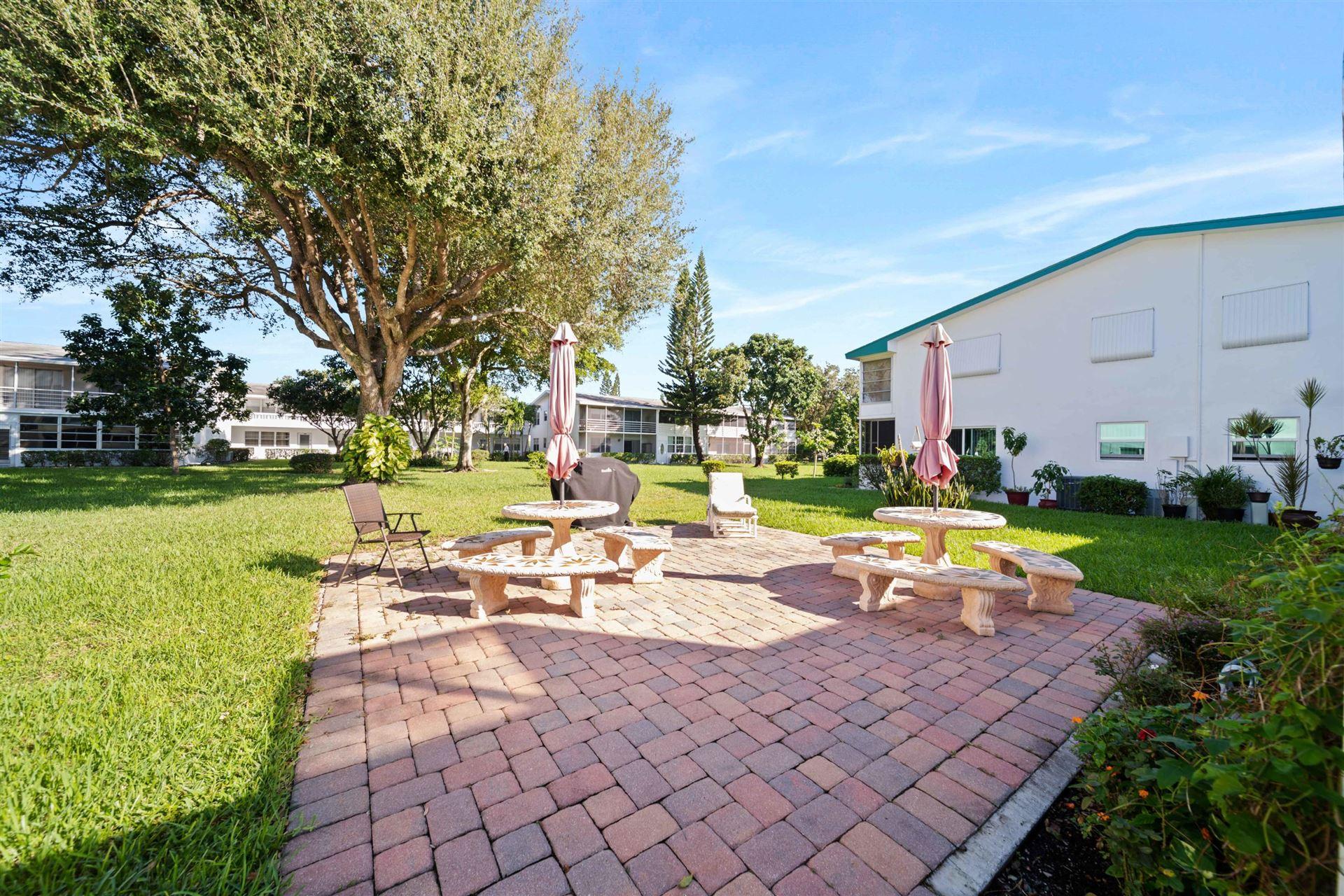 256 Sussex M, West Palm Beach, FL 33417 - #: RX-10673015