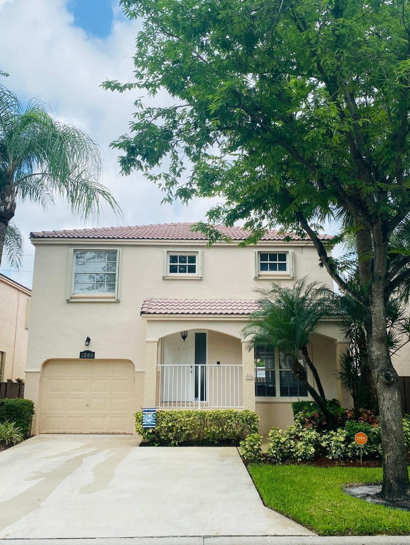 1269 NW 110th Avenue, Plantation, FL 33322 - #: RX-10732015