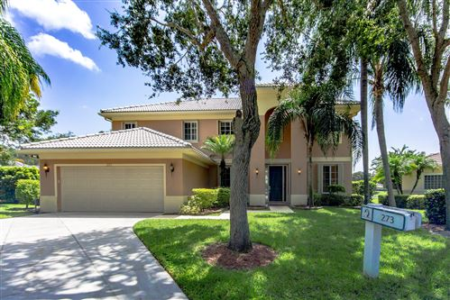Photo of 273 Feather Point S, Jupiter, FL 33458 (MLS # RX-10743016)