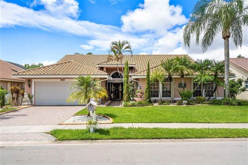 Photo of 5044 NW 100 Ter Terrace, Coral Springs, FL 33076 (MLS # RX-10747016)