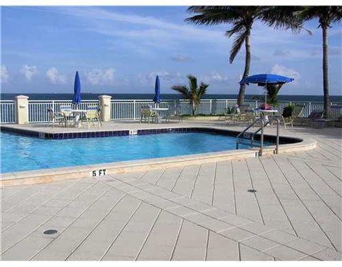 Photo of 3475 S Ocean Boulevard #105, Palm Beach, FL 33480 (MLS # RX-10752016)