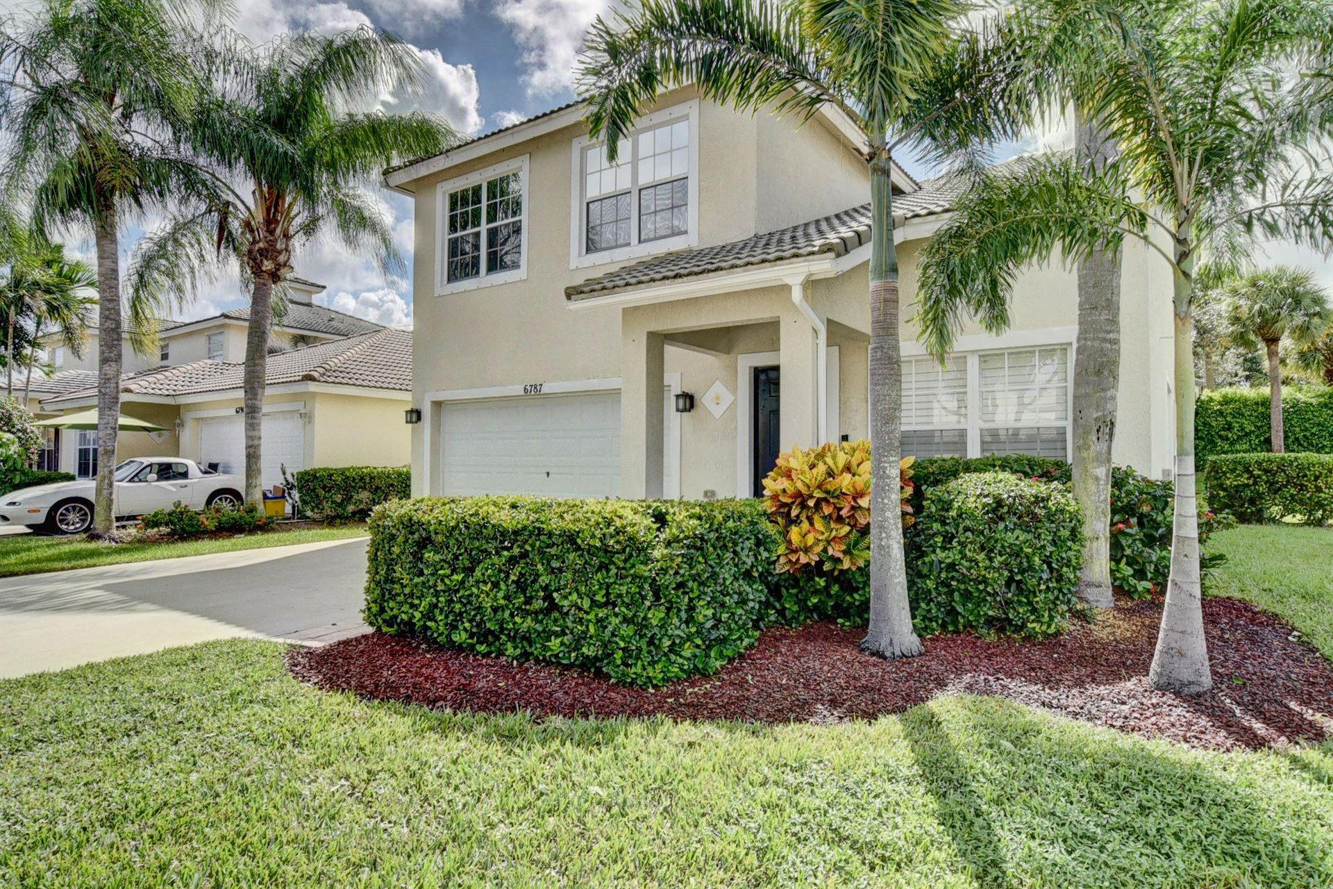 6787 Lantern Key Drive, Lake Worth, FL 33463 - #: RX-10656016
