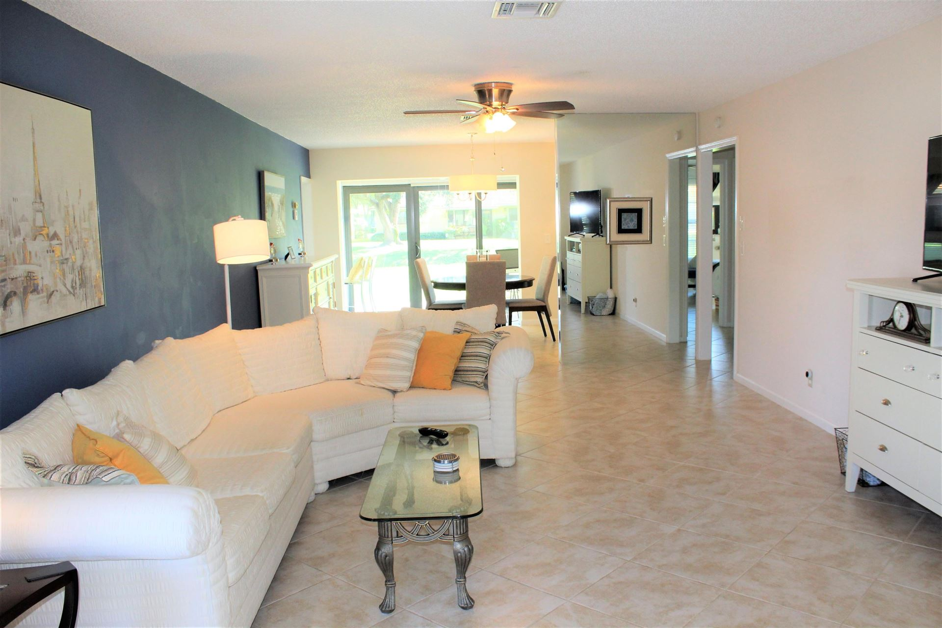 Photo of 9910 Frangipani Tree Way #B, Boynton Beach, FL 33436 (MLS # RX-10671016)