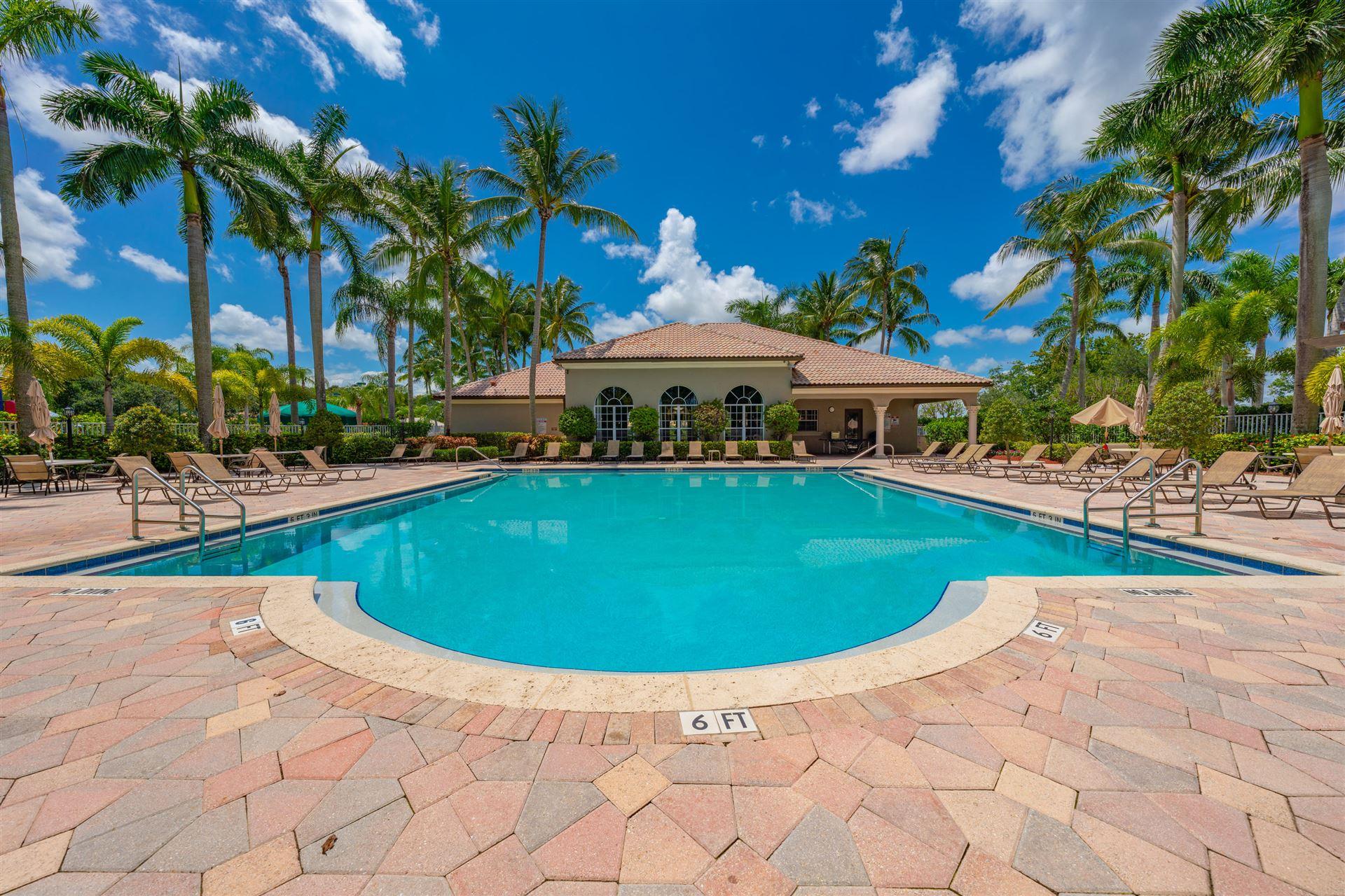 21199 Via Eden, Boca Raton, FL 33433 - #: RX-10732016