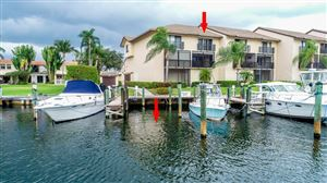 Photo of 210 Captains Walk #718, Delray Beach, FL 33483 (MLS # RX-10501017)