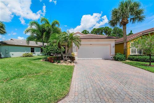 Photo of Listing MLS rx in 8403 Siciliano Street Boynton Beach FL 33472