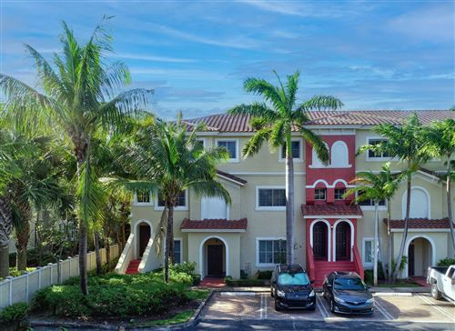 Photo of 421 Bayfront Drive, Boynton Beach, FL 33435 (MLS # RX-10673017)