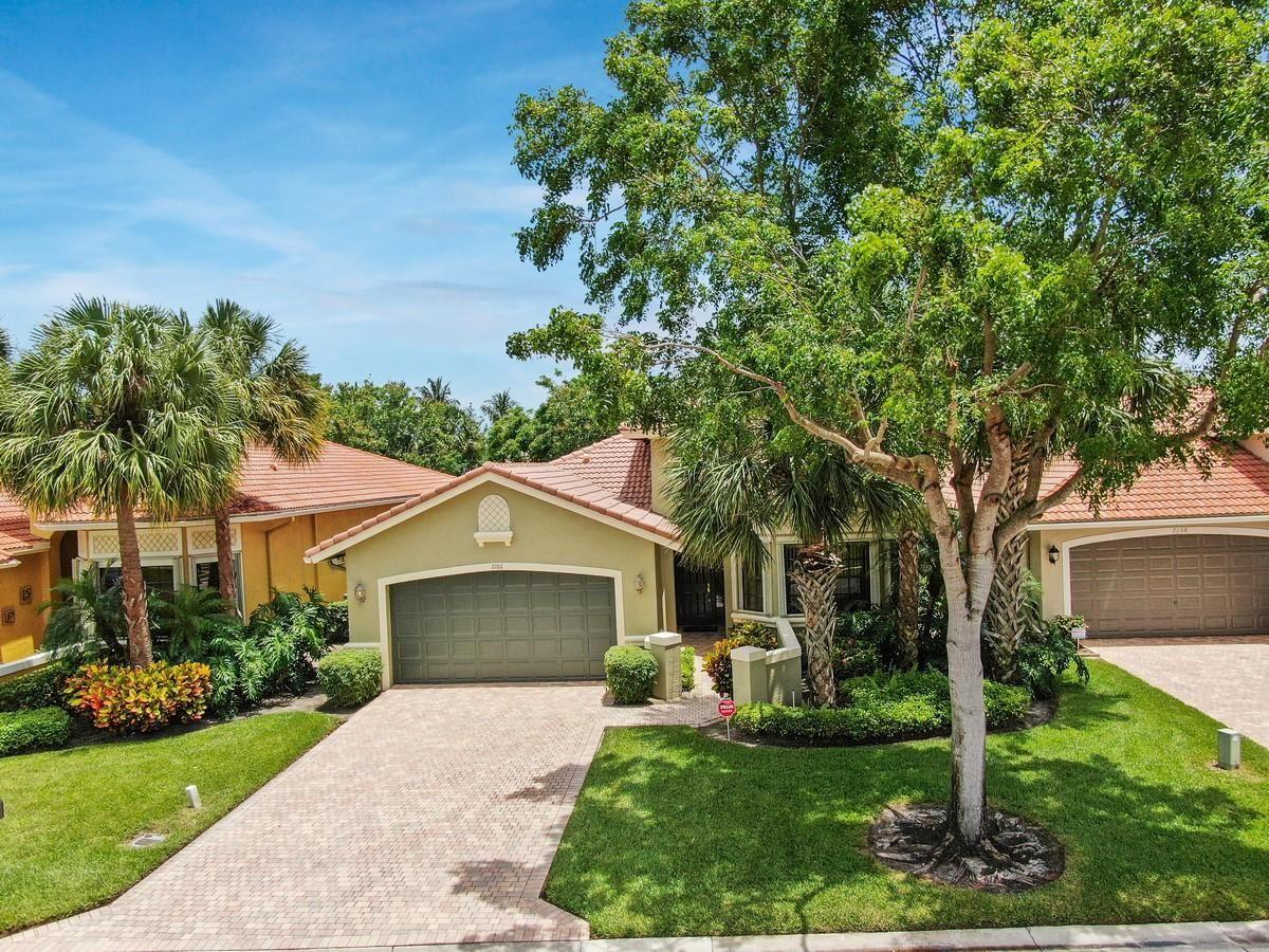 7166 Boscanni Drive, Boynton Beach, FL 33437 - #: RX-10627017