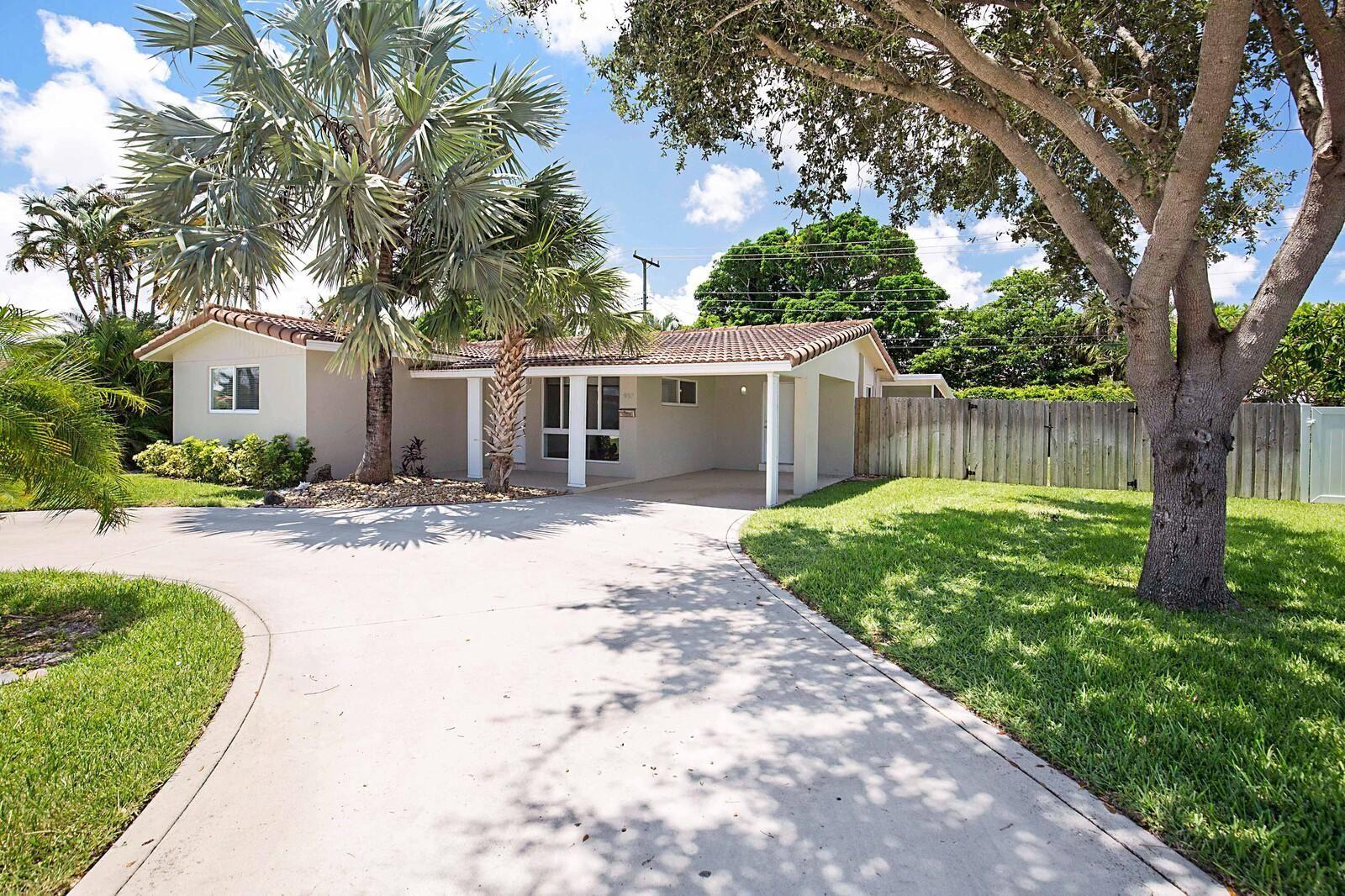 937 SW 9th Avenue, Boca Raton, FL 33486 - #: RX-10646017