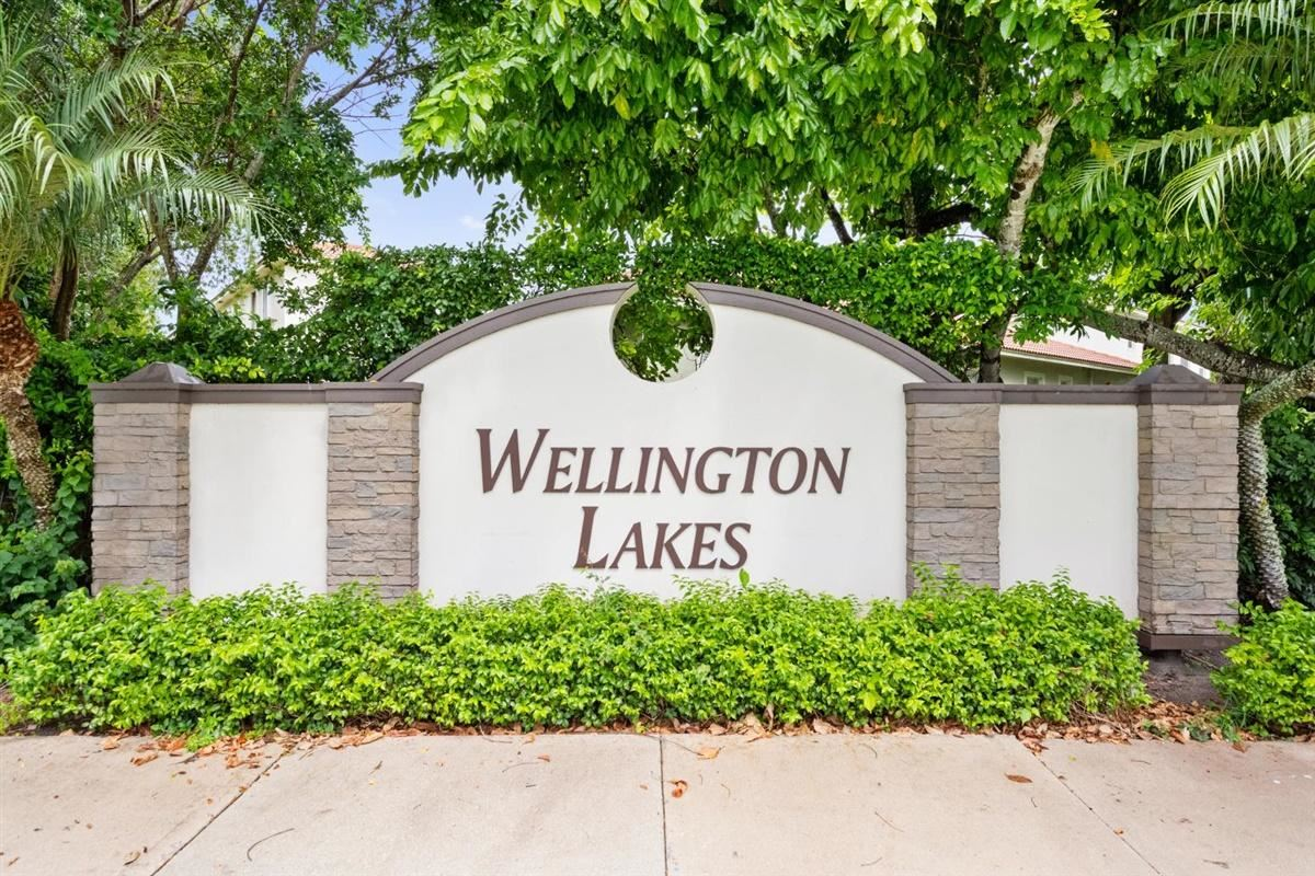 1766 Pierside Circle, Wellington, FL 33414 - #: RX-10653017