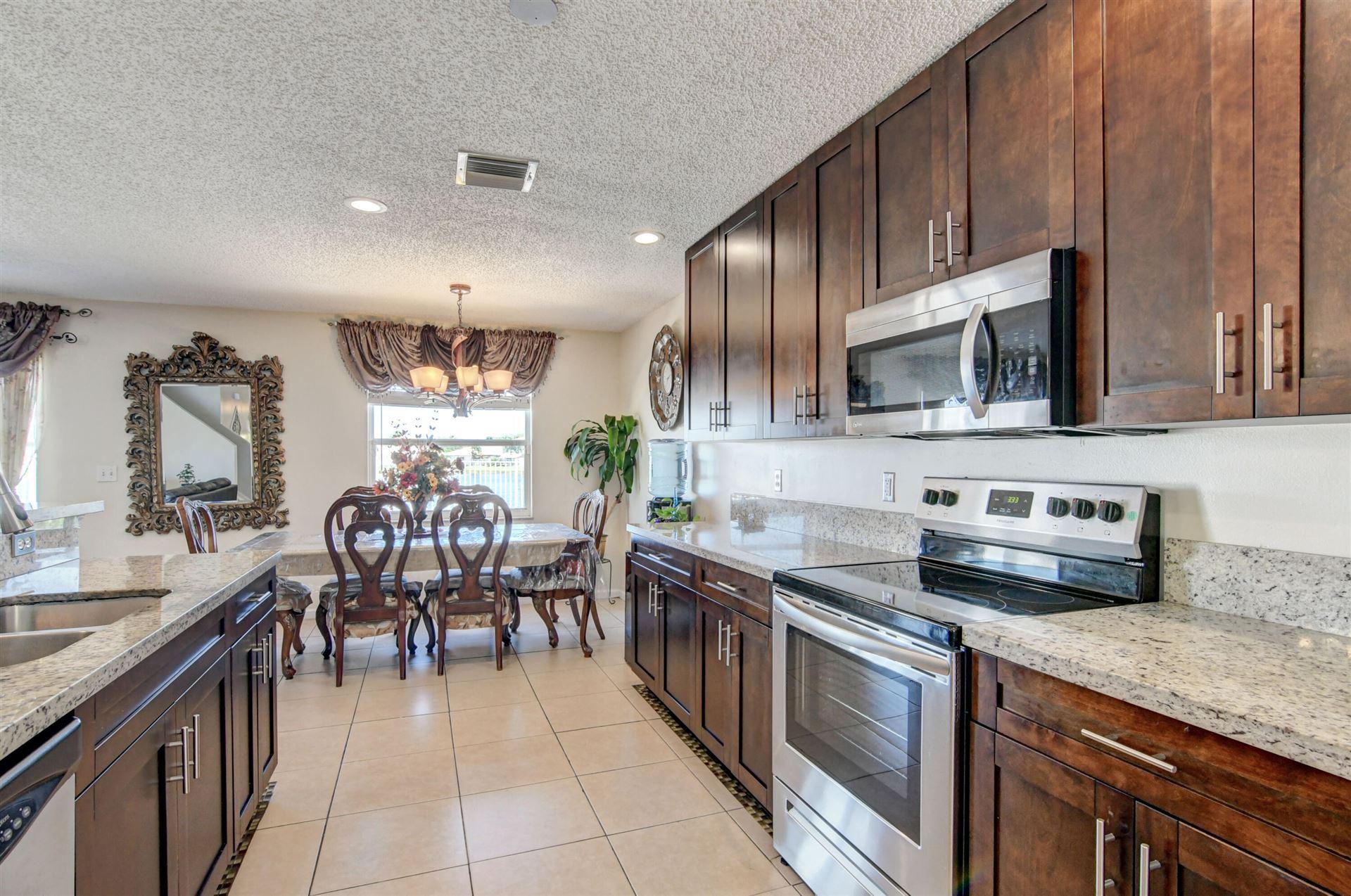6666 Rainwood Cove Lane, Lake Worth, FL 33463 - MLS#: RX-10745017