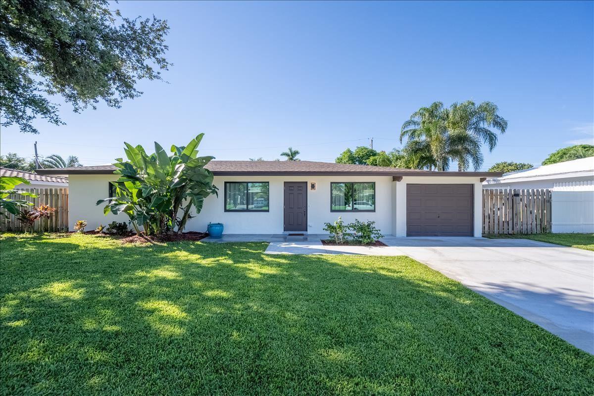 436 NE 34th Street NE, Boca Raton, FL 33431 - MLS#: RX-10749017