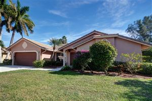 Photo of 10278 Canoe Brook Circle, Boca Raton, FL 33498 (MLS # RX-10544018)
