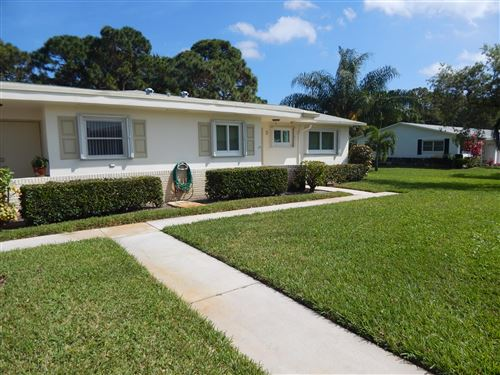 Photo of 2884 Crosley Drive W #D, West Palm Beach, FL 33415 (MLS # RX-10583018)
