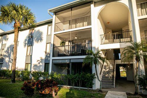 Photo of 1011 Green Pine Boulevard #E-2, West Palm Beach, FL 33409 (MLS # RX-10735018)