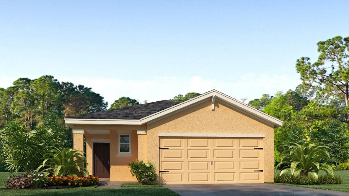 10993 SW Pacini Way, Port Saint Lucie, FL 34987 - #: RX-10656018