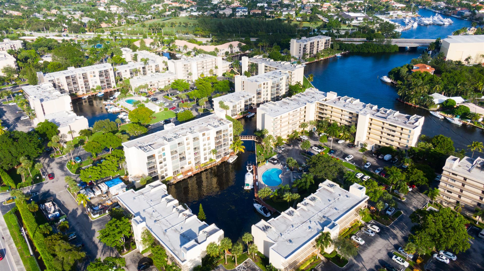 4 Royal Palm Way #207, Boca Raton, FL 33432 - #: RX-10667018