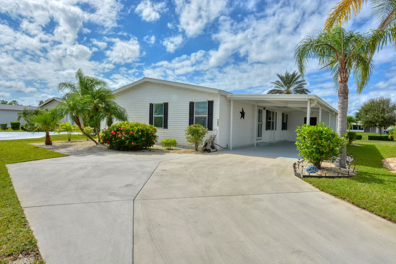 Photo of 7905 Black Tern Drive, Port Saint Lucie, FL 34952 (MLS # RX-10669018)