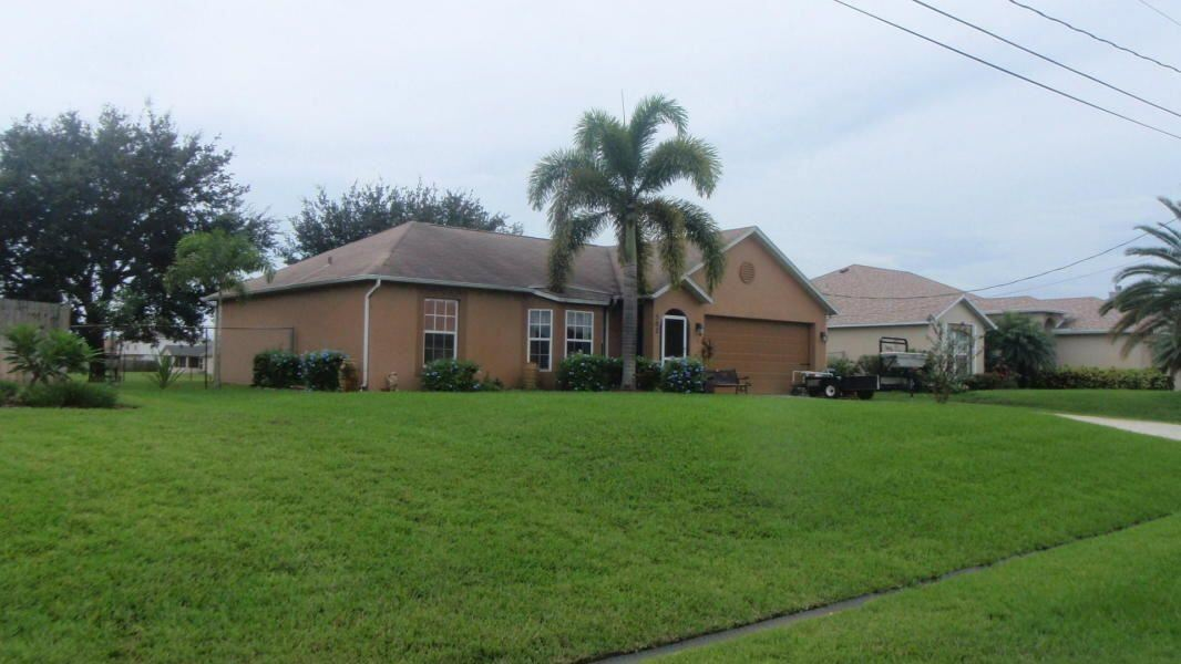 502 SW Fifer Avenue, Port Saint Lucie, FL 34953 - #: RX-10695018