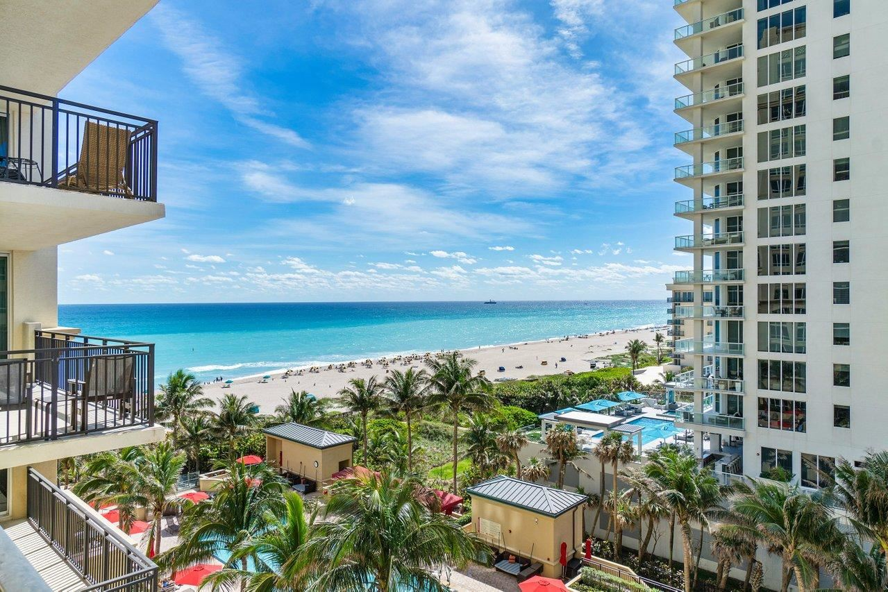 3800 N Ocean Drive #812, Riviera Beach, FL 33404 - MLS#: RX-10702018