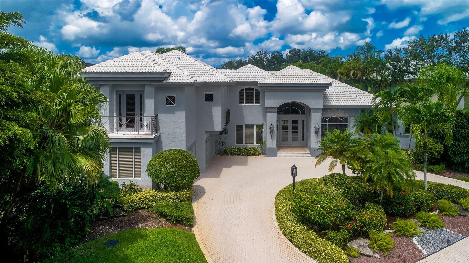 21385 Greenwood Court, Boca Raton, FL 33433 - MLS#: RX-10743018
