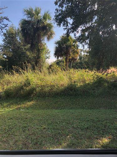 Photo of Tbd Kenwood Road, Fort Pierce, FL 34951 (MLS # RX-10594019)