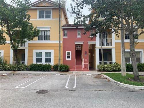 Photo of 2135 Shoma Drive, Royal Palm Beach, FL 33414 (MLS # RX-10642019)