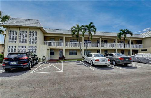 Photo of 9894 Marina Boulevard #511, Boca Raton, FL 33428 (MLS # RX-10752019)