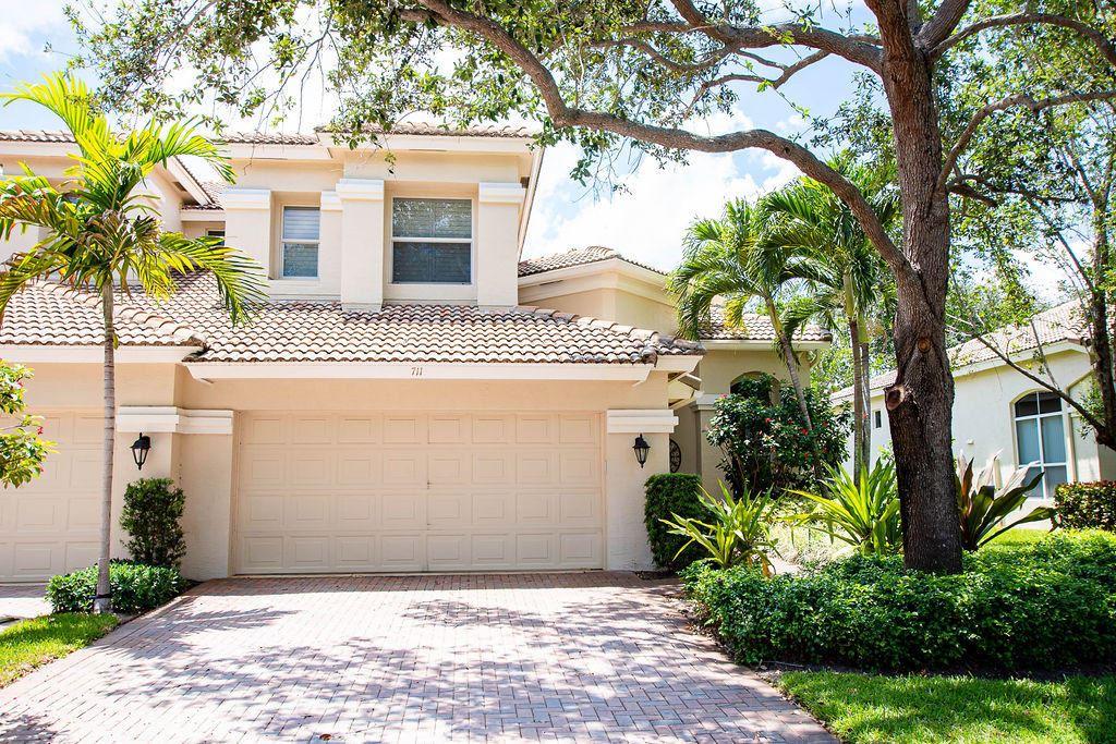 711 Cable Beach Lane, West Palm Beach, FL 33410 - #: RX-10622019