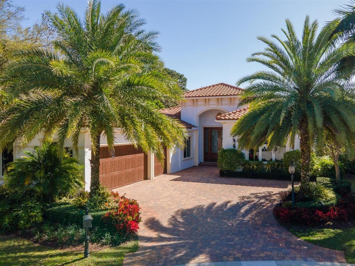 Photo of 11418 Pink Oleander Lane, Palm Beach Gardens, FL 33418 (MLS # RX-10674019)