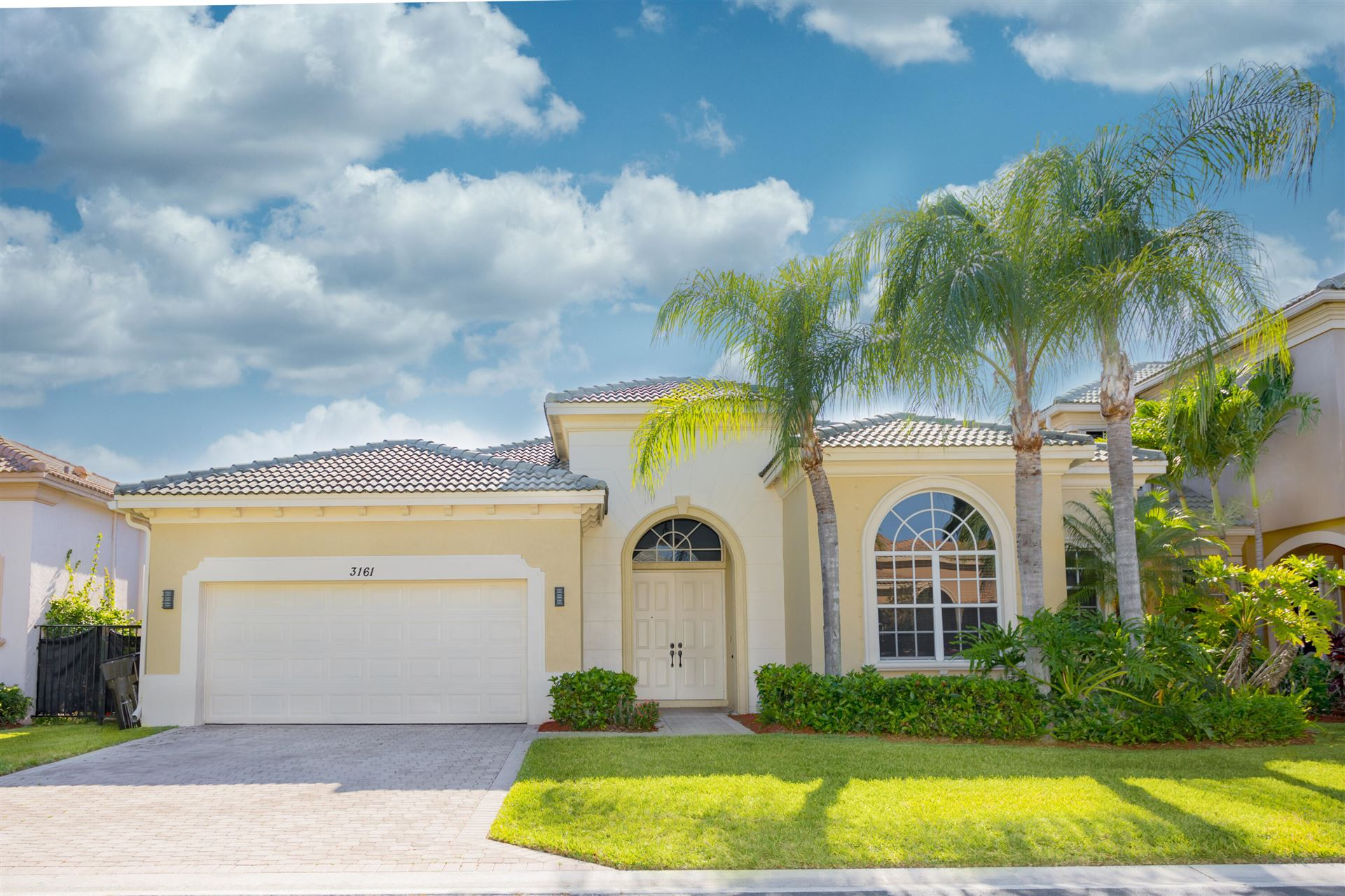3161 Santa Margarita Road, West Palm Beach, FL 33411 - MLS#: RX-10723019