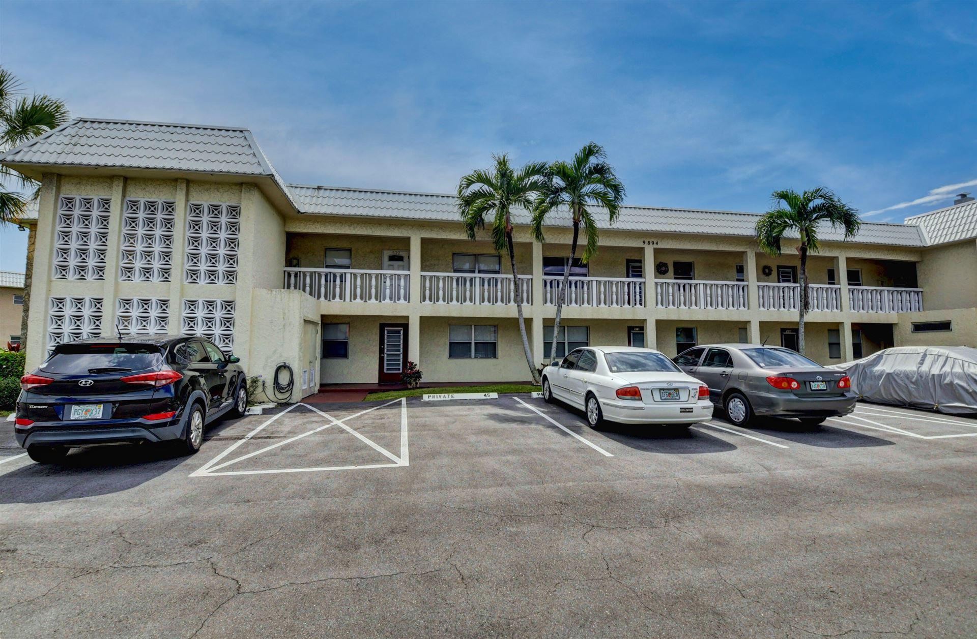 9894 Marina Boulevard #511, Boca Raton, FL 33428 - MLS#: RX-10752019