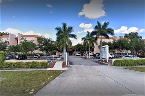 Photo of 1850 N Congress Avenue #308, West Palm Beach, FL 33401 (MLS # RX-10615020)