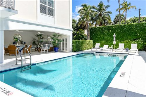 Foto de inmueble con direccion 354 Chilean Avenue #5c Palm Beach FL 33480 con MLS RX-10634020