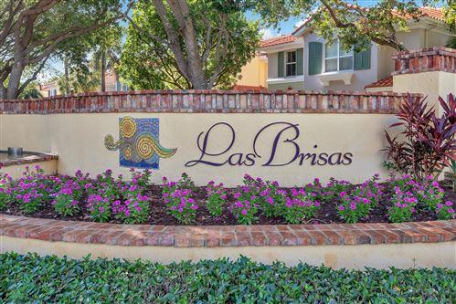 Photo of 185 Las Brisas Circle, Hypoluxo, FL 33462 (MLS # RX-10741020)