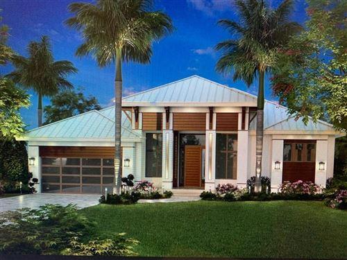 Photo of 611 SW 18th Street, Boca Raton, FL 33486 (MLS # RX-10750020)