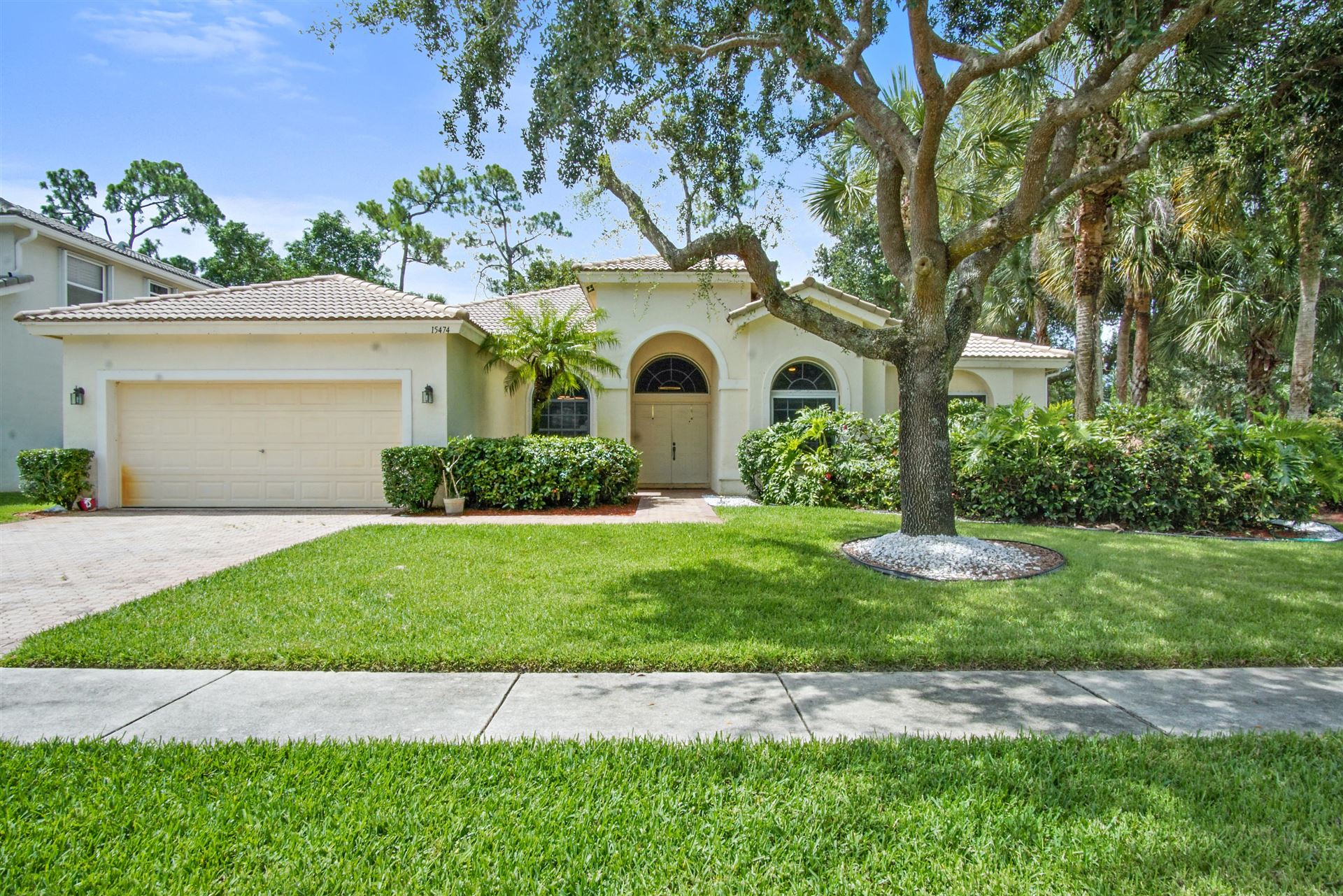 15474 Whispering Willow Drive, Wellington, FL 33414 - #: RX-10619020