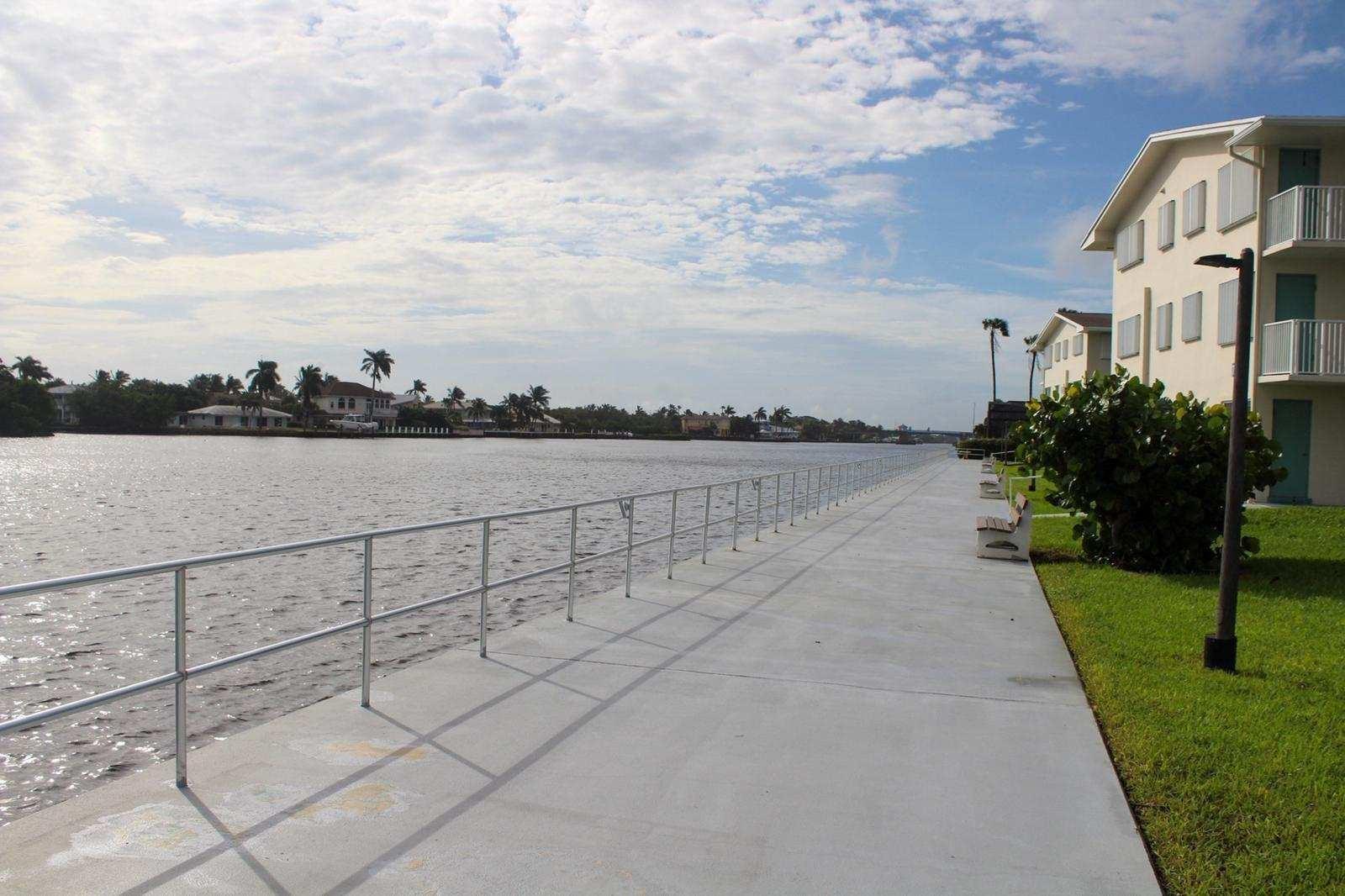 660 Horizon W #205, Boynton Beach, FL 33435 - #: RX-10671020