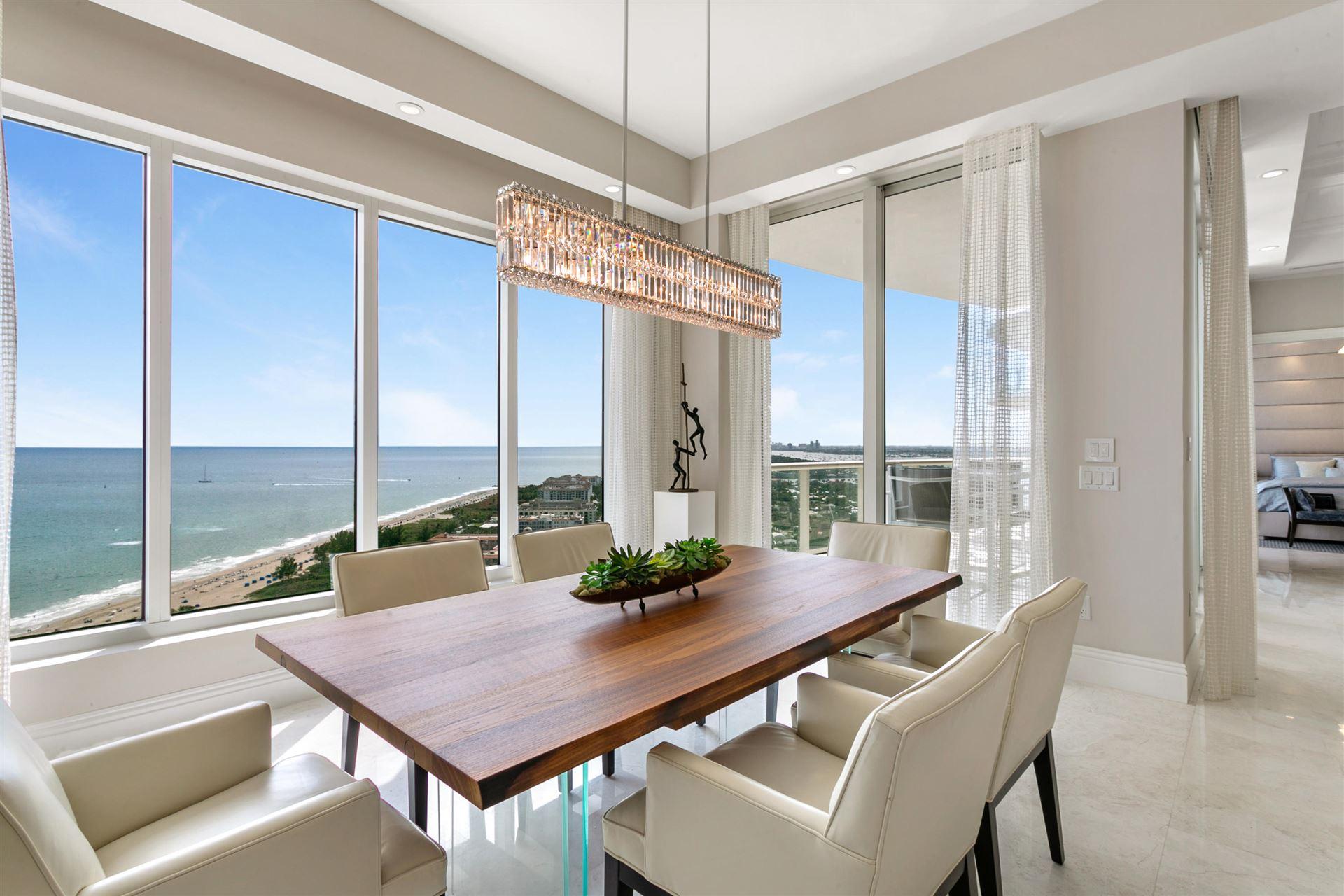 Photo of 2700 N Ocean Lph2b Drive SE #Lph2b, Riviera Beach, FL 33404 (MLS # RX-10697020)