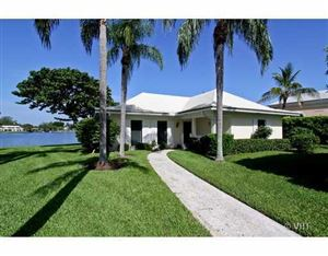 Photo of 11647 Lost Tree Way #Cottage #24, North Palm Beach, FL 33408 (MLS # RX-10558021)