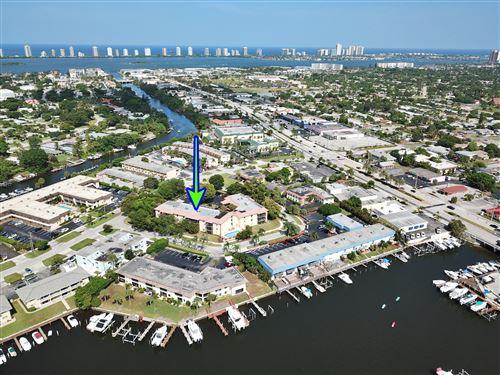 Foto de inmueble con direccion 327 Southwind Drive #203 North Palm Beach FL 33408 con MLS RX-10636021
