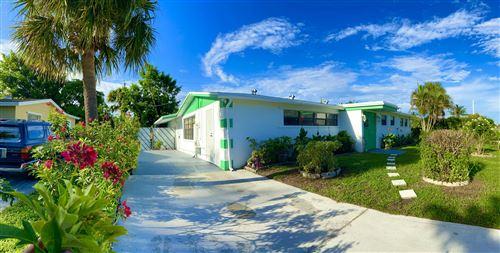 Foto de inmueble con direccion 5329 45th Street West Palm Beach FL 33407 con MLS RX-10640021