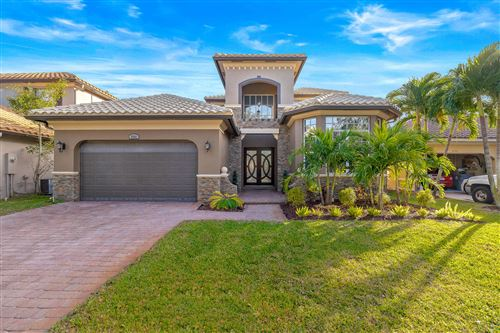 Photo of 9781 Cobblestone Creek Drive, Boynton Beach, FL 33472 (MLS # RX-10682021)