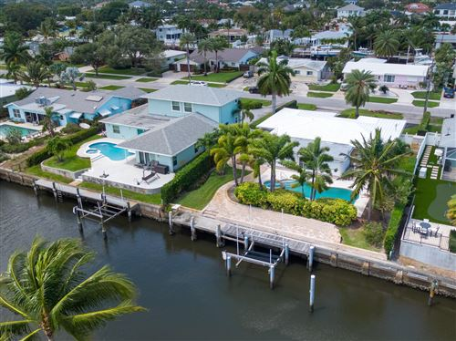 Photo of 612 Kingfish Road, North Palm Beach, FL 33408 (MLS # RX-10711021)