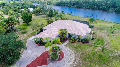 Photo of 10475 SW Greenridge Lane, Palm City, FL 34990 (MLS # RX-10714021)