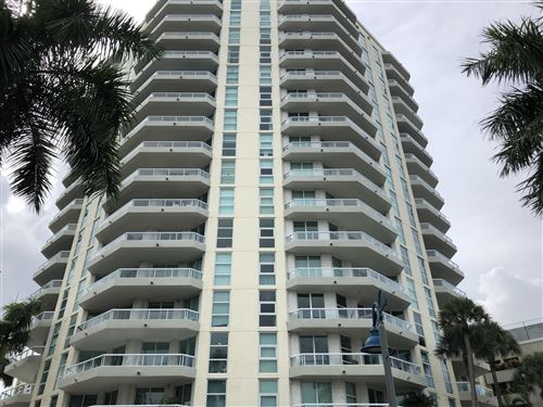 Photo of 401 SW 4th Avenue #1500, Fort Lauderdale, FL 33315 (MLS # RX-10732021)