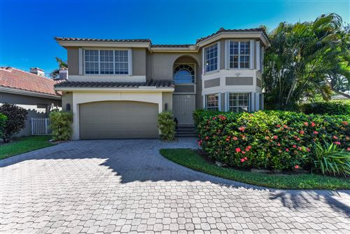 Photo of 5705 NW 42nd Court, Boca Raton, FL 33496 (MLS # RX-10748021)