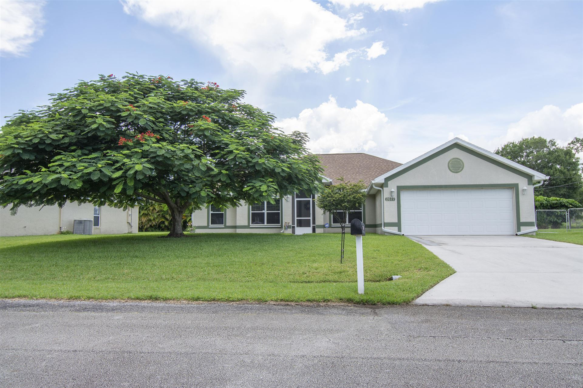 2677 SW Acco Road, Port Saint Lucie, FL 34953 - #: RX-10645021