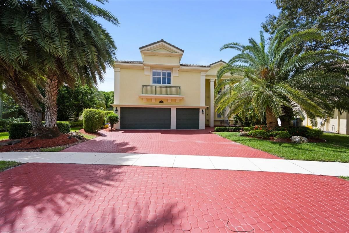 9601 Worswick Ct Court, Wellington, FL 33414 - #: RX-10646021