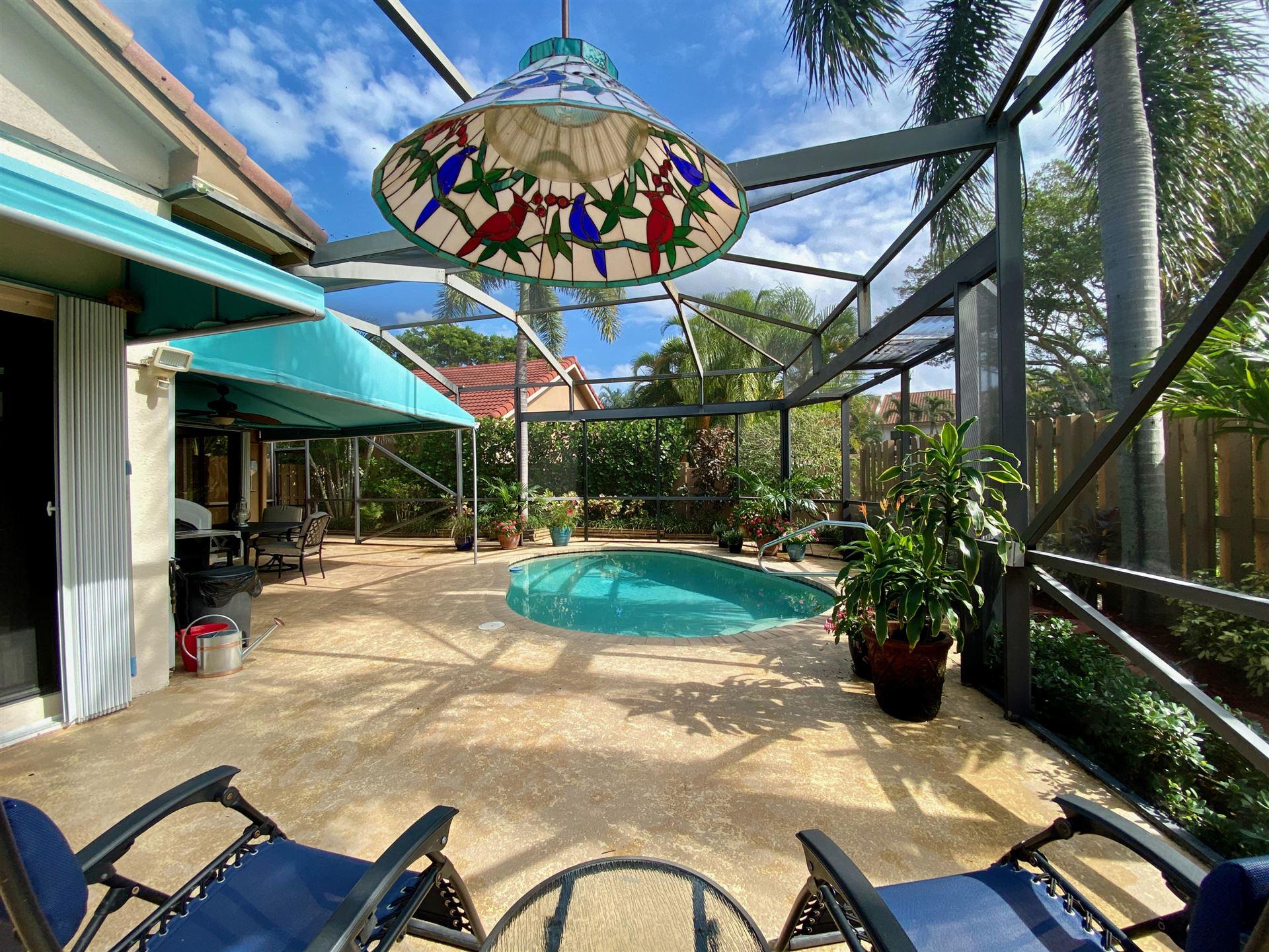 60 Bosun Way, Delray Beach, FL 33483 - #: RX-10672021
